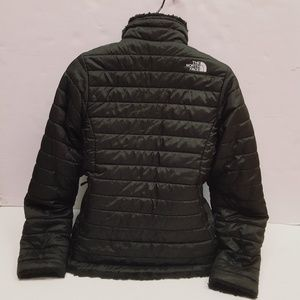 The North Face Jackets & Coats - THE NORTH FACE REVERSIBLE JACKET